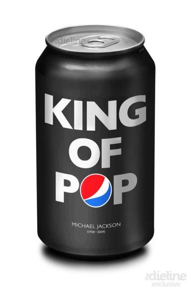 King of Pop Design