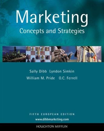 Marketing Concepts and Strategies - Mike Jeffs Online Marketing Blog